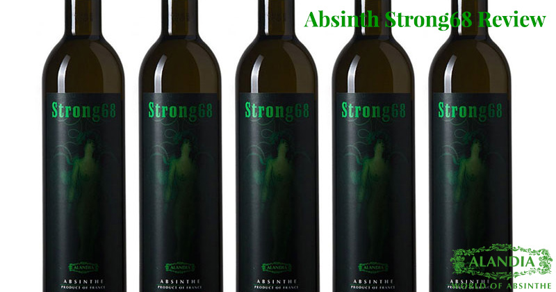 Absinth Strong68 Review