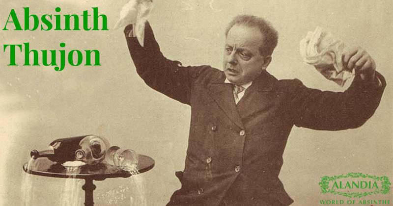 Absinth Thujon: Wirkstoff und Mythen