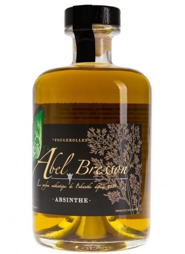 Absinthe Abel Bresson