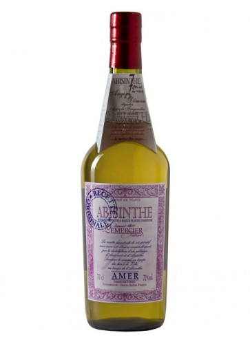Abisinthe Amer