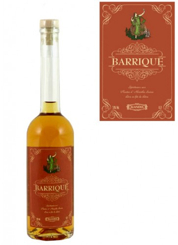 Absinthe Barrique