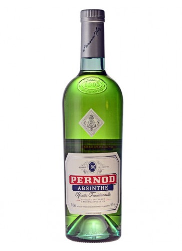 Pernod Traditionelle