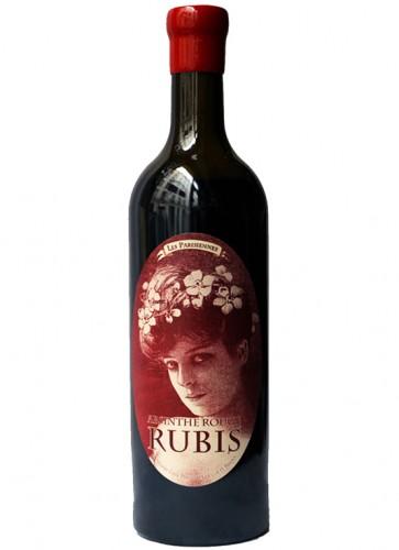Absinthe Rubis