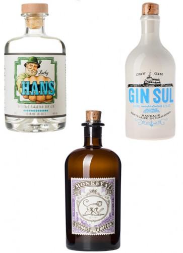 Deutscher Gin