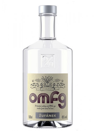 Oh My finest Gin