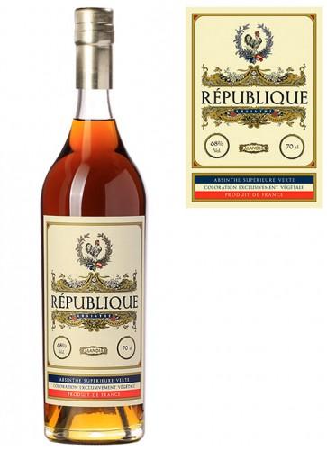 République Vintage
