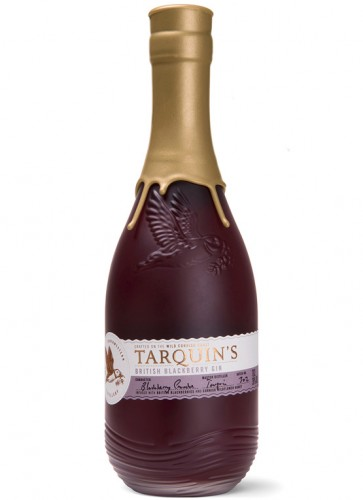 Tarquins Blackberry Gin
