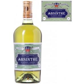 Absinthe: ALANDIA Verte