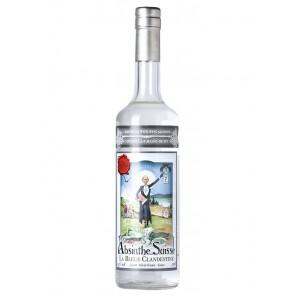 Absinthe La Clandestine Alcool de Vin