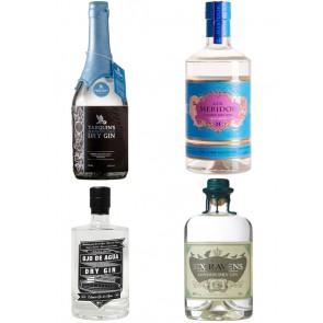Gin Set für Genießer