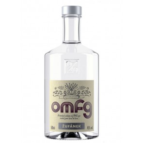 Oh My finest Gin OMfG