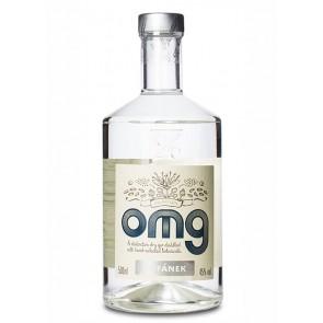 Oh My Gin OMG