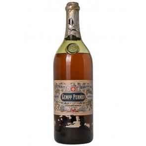Pre-ban Absinthe: Gempp Pernod