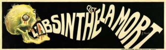 Absinth-Verbot