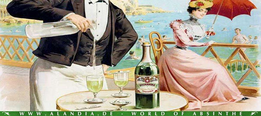 Original Absinth kaufen im Online-Shop