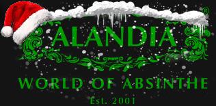 Absinth kaufen im ALANDIA Online Shop