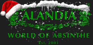 ALANDIA World of Absinthe